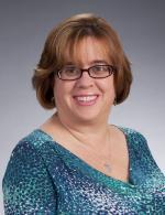 Susan Seaman Headshot